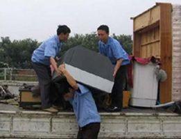 物品打包要注意什么,从搬家预约到完成的流程有哪些?